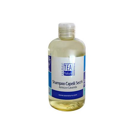 shampoo arnica e lavanda