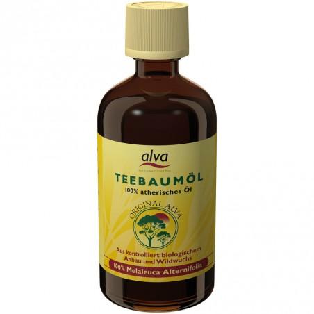 olio essenziale di tea tree 50 ml