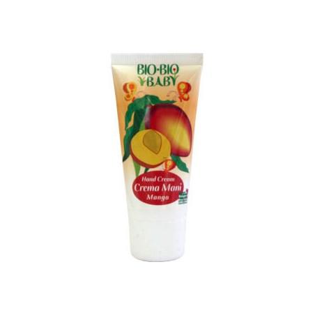 crema mani al mango