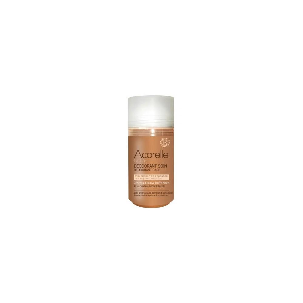 acorelle deodorante  Acorelle Deodorante riducente della ricrescita dei peli - Mondevert ...