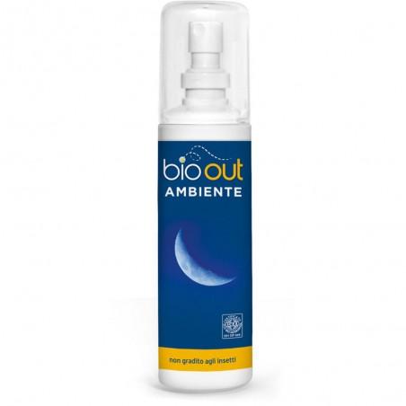 bio out ambiente repellente spray