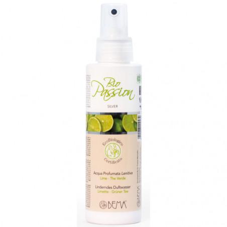 acqua profumata lime - the verde
