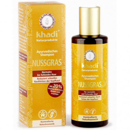 nutgrass shampoo