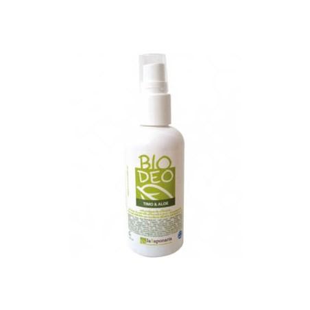 biodeo deodorante