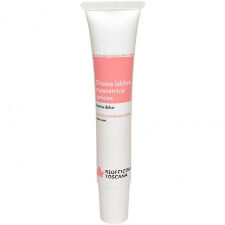 crema labbra riparatrice golosa