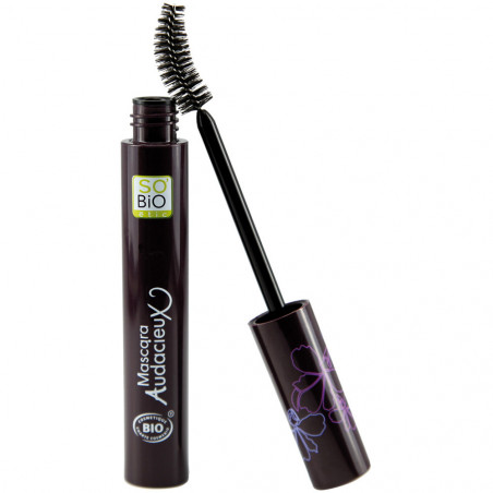 mascara audace 3 in 1 - 01 nero