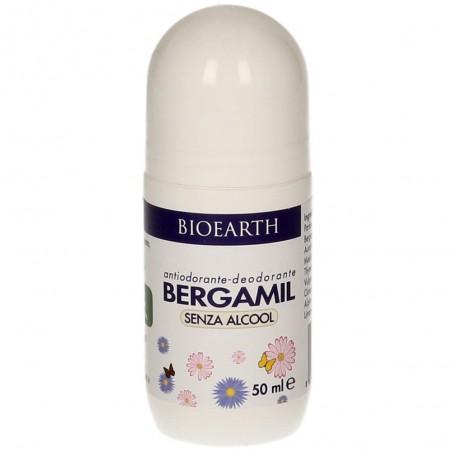 bergamil deodorante roll-on