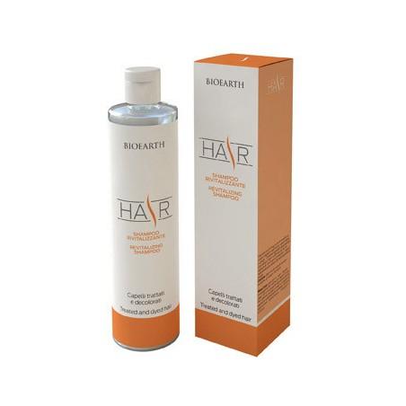 shampoo rivitalizzante hair