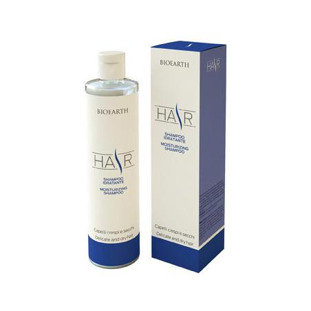 shampoo idratante hair