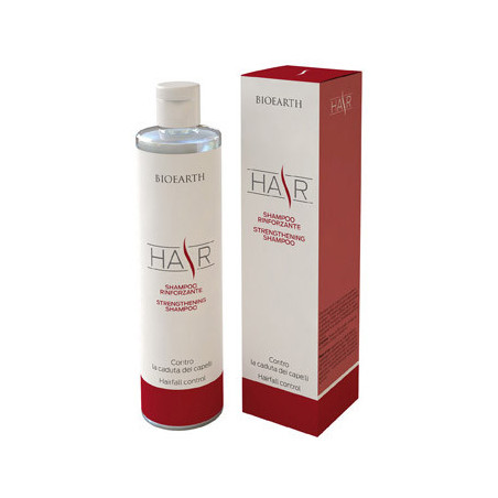 shampoo rinforzante hair