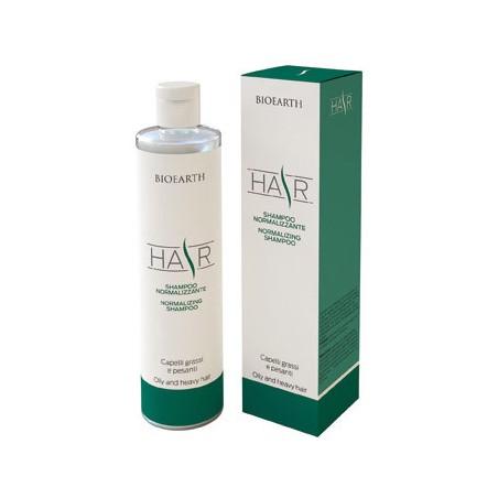 shampoo normalizzante hair