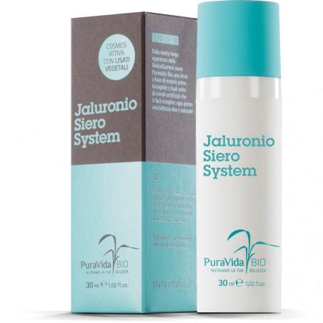 jaluronio siero system