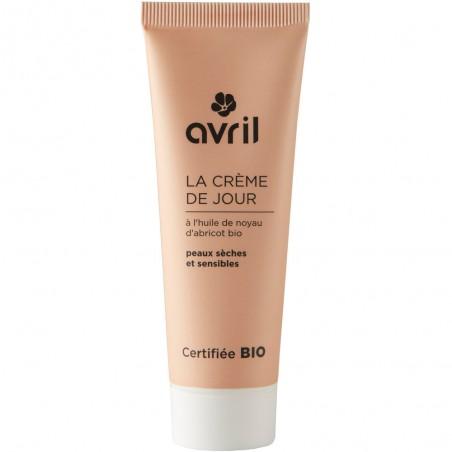 crema giorno per pelli secche e sensibili