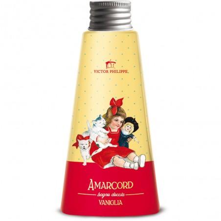 bagno doccia vaniglia amarcord