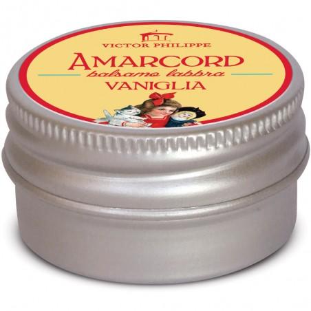 balsamo labbra amarcord vaniglia bio