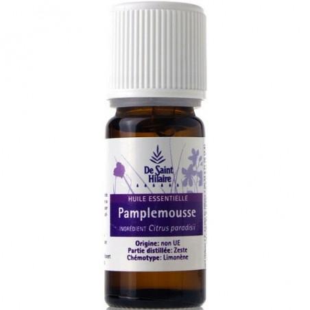 olio essenziale di pompelmo