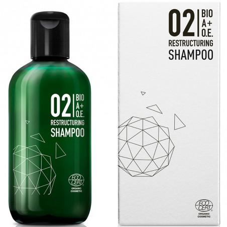 02 shampoo ristrutturante