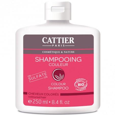 shampoo colore