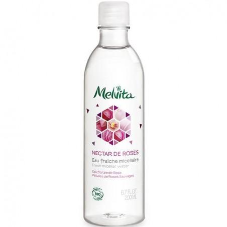 nectar de roses acqua micellare