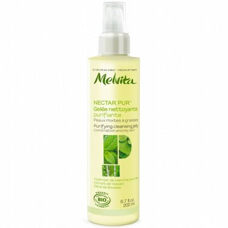 nectar pur gel detergente purificante