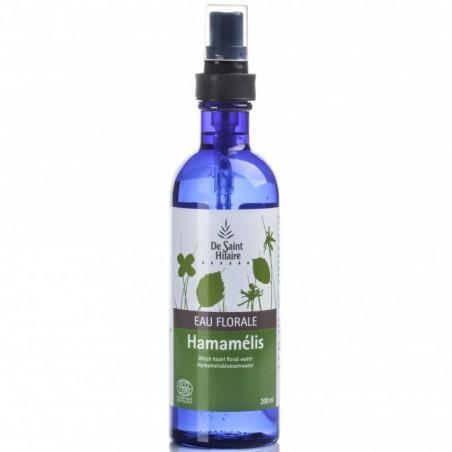 acqua floreale di hamamelis bio