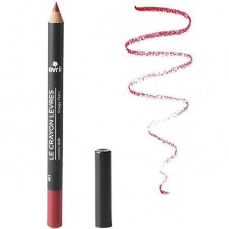 matita labbra rouge franc