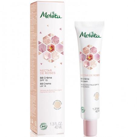 nectar de roses bb cream