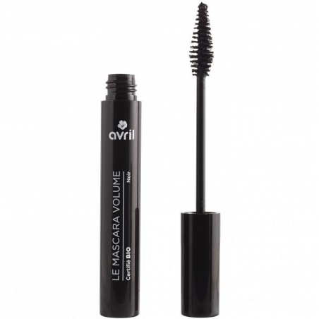 mascara volume nero