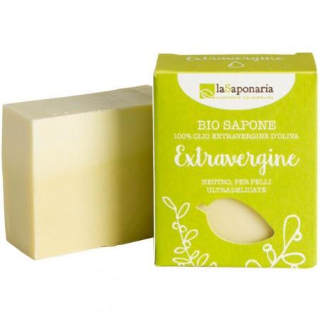 sapone extravergine