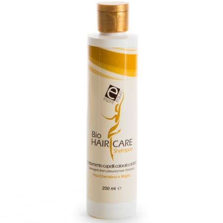 shampoo trattamento capelli colorati o trattati