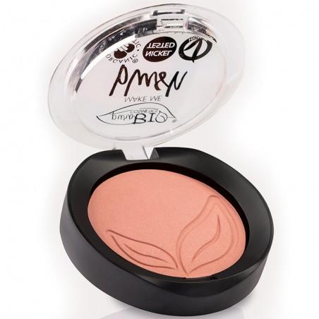 blush 01 rosa satinato