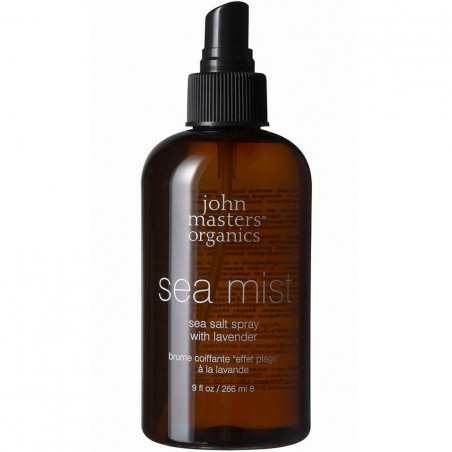 sea mist spray volumizzante con sale marino e lavanda