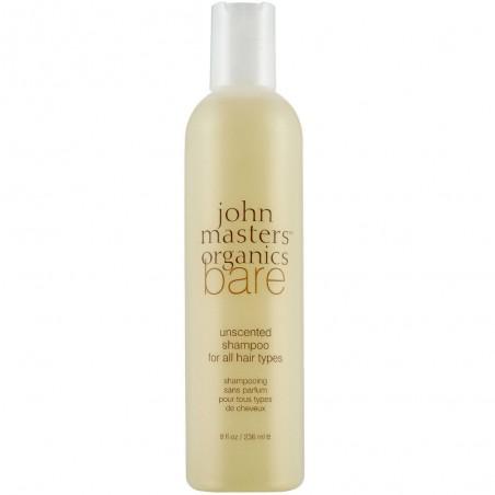 shampoo senza profumo per tutti i tipi di capello