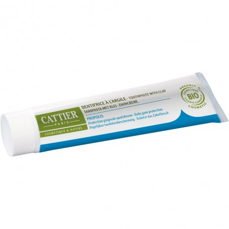 dentifricio dentargile alla propoli