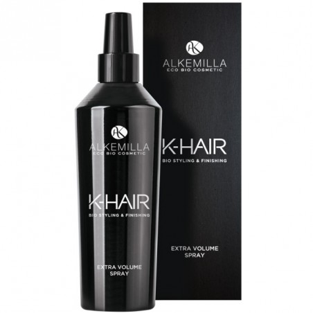 extra volume spray k-hair