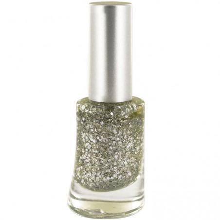smalto per unghie 814 glitter argent