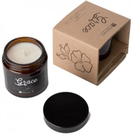 candela da massaggio Grace