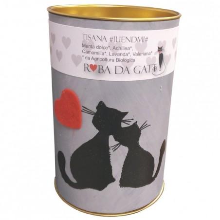 roba da gatti - tisana iuendmi