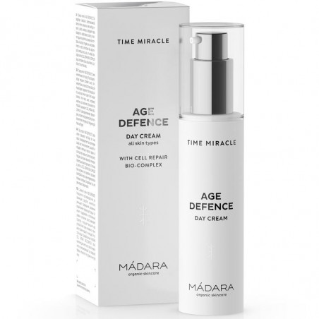 crema giorno time miracle age defence