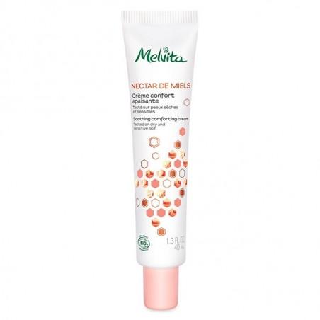 crema comfort lenitiva nectar de miels