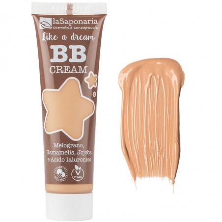 bb cream like a dream n. 2 sand