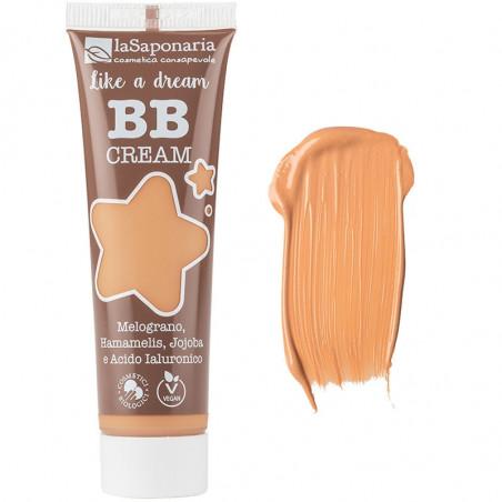 bb cream like a dream n. 3 gold