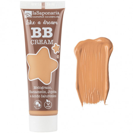 bb cream like a dream n. 4 beige