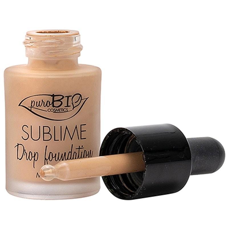 Fondotinta sublime drop 03 - PuroBio