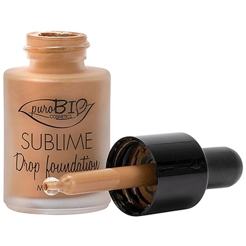 Fondotinta sublime drop 06 - PuroBio