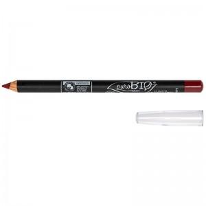 Purobio matita labbra 47 rosso scarlatto