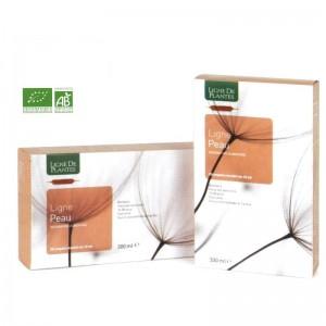 Integratori ligne peau - Ligne de Plantes