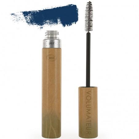mascara volumateur 43 bleu incandescent blu elettrico