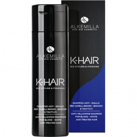 shampoo anti-giallo k-hair