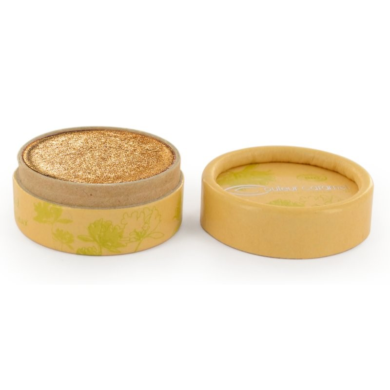 Couleur Caramel Ombretto gold 175